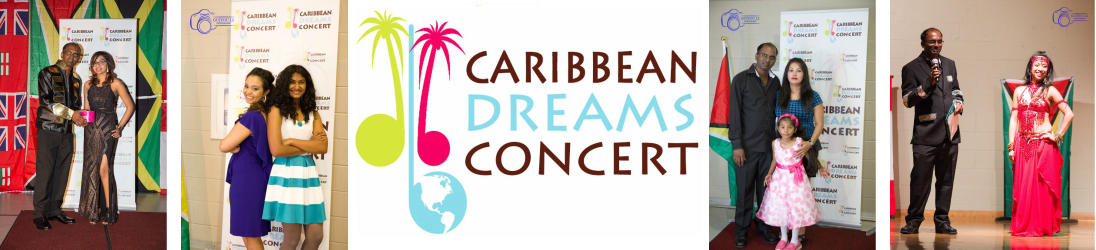 Caribbean Dreams Concert on June 10th, 2017 (Country Hills C.C., Kitchener)